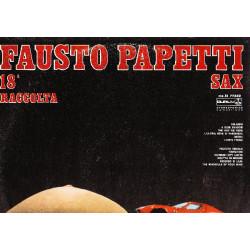FAUSTO PAPETTI SAX - 18a RACCOLTA