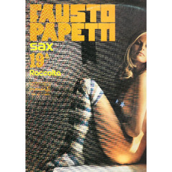 FAUSTO PAPETTI SAX - 19a RACCOLTA