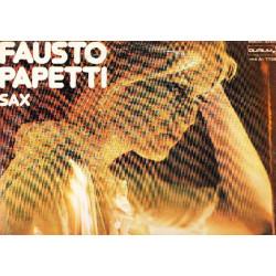 FAUSTO PAPETTI SAX - 23a RACCOLTA