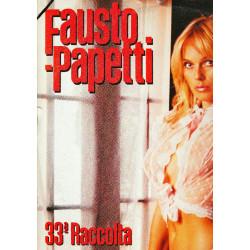 FAUSTO PAPETTI SAX - 33a RACCOLTA