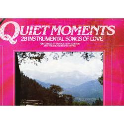 FRANCIS GOYA - QUIET MOMENTS ( 2 LP )