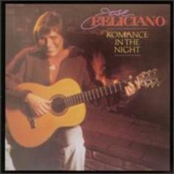 JOSE FELICIANO - ROMANCE IN THE NIGHT