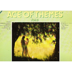 NEW WORLD PHILHARMONIC,THE - ACE OF THEMES VOL. 2
