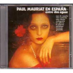 PAUL MAURIAT - EN ESPANA