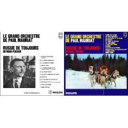 PAUL MAURIAT - RUSSIE DE TOUJOURS