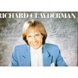 RICHARD CLAYDERMAN - CONCERTO