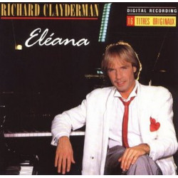 RICHARD CLAYDERMAN - ELEANA