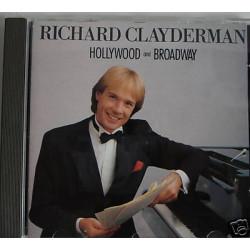 RICHARD CLAYDERMAN - HOLLYWOOD & BROADWAY