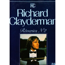 RICHARD CLAYDERMAN - REVERIES No 2