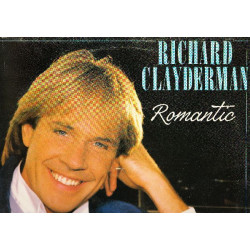RICHARD CLAYDERMAN - ROMANTIC