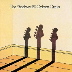 SHADOWS,THE - 20 GOLDEN GREATS
