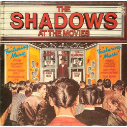 SHADOWS,THE - AT THE MOVIES