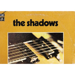 SHADOWS,THE - PORTRAIT OF THE SHADOWS