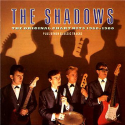 SHADOWS,THE - THE ORIGINAL CHART HITS 1960-1980 ( 2 LP )