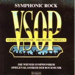 VIENNA SYMPHONIC ORCHESTRA PROJECT - SYMPHONIC ROCK