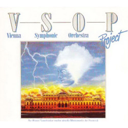 VIENNA SYMPHONIC ORCHESTRA PROJECT - VSOP