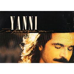 YANNI - ΤΑ ΚΑΛΥΤΕΡΑ ΤΟΥ YANNI ( 2 LP )