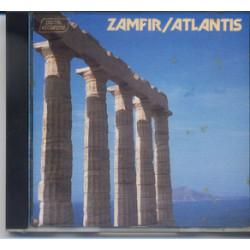 ZAMFIR - ATLANTIS