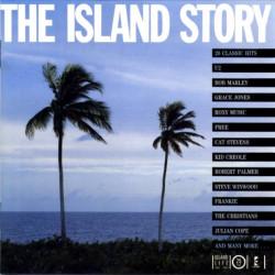 ISLAND STORY ( 2 LP )