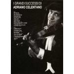 ADRIANO CELENTANO - I GRANDI SUCCESI DI ADRIANO CELENTANO