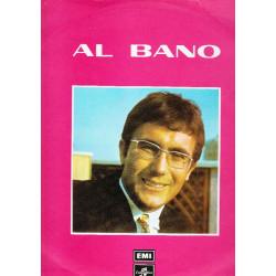 AL BANO - PORTRAIT OF AL BANO