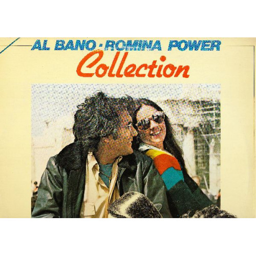 AL BANO & ROMINA POWER - COLLECTION