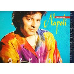 FRANCESCO NAPOLI - ARRIBA / VAI CON LUI ( MAXI SINGLE )