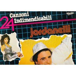 JORDANELI - 24 CANZONI INDIMENDICABILI