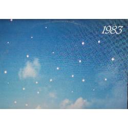LUCIO DALLA - 1983