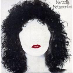 MARCELLA - METAMORFOSI
