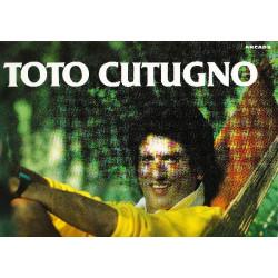 TOTO CUTUGNO - 16 HITS
