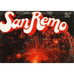 VARIOUS - FESTIVAL DI SAN REMO 1983
