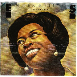 ESTHER PHILLIPS - SET ME FREE ( 2 LP )