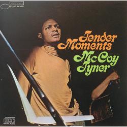 MCCOY TYNER - TENDER MOMENTS
