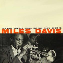 MILES DAVIS - VOLUME ONE