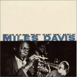 MILES DAVIS - VOLUME TWO