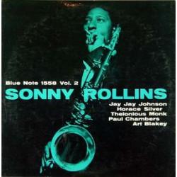 SONNY ROLLINS - VOLUME ONE
