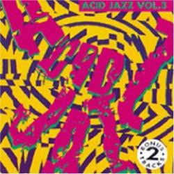 VARIOUS - ACID JAZZ VOLUME 3