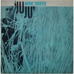 WAYNE SHORTER - JU JU