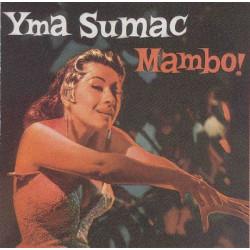 YMA SUMAC - MAMBO