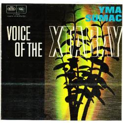 YMA SUMAC - VOICE OF THE XTABAY