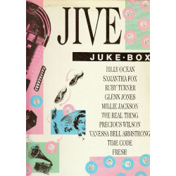 JIVE JUKE BOX - 1987