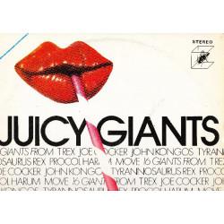 JUICY GIANTS - 1972 -