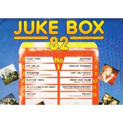 JUKE BOX 82 No 1- 1982