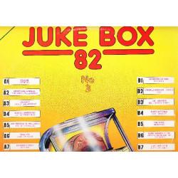 JUKE BOX 82 No 3 - 1982