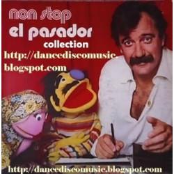 EL PASADOR - AMANDA MIA; AMORE MIO