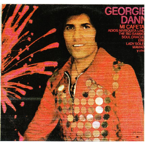 GEORGIE DANN - MI CAFETAL