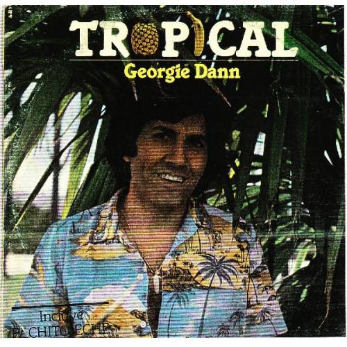 GEORGIE DANN - TROPICAL