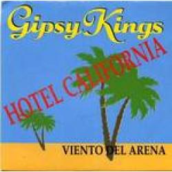 GIPSY KINGS - HOTEL CALIFORNIA / VIENTO DEL ARENA / PASSION ( MAXI SINGLE )