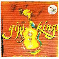 GIPSY KINGS - LA RUMBA DE NICOLAS / A TU VERA / ESTRELLAS ( MAXI SINGLE )